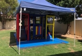 Tumbletown Mobile Playcentre
